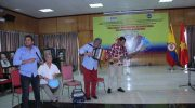 Chương trình giao lưu văn hóa hữu nghị Colombia – Việt Nam