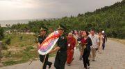 Về thăm nơi an nghỉ của Đại tướng Võ Nguyên Giáp