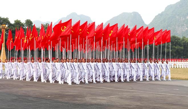 Đại sứ Bungari chúc mừng Quốc khánh Việt Nam