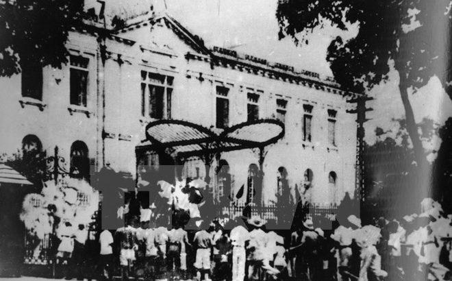 Cách mạng tháng Tám 1945: Những bài học còn nguyên giá trị