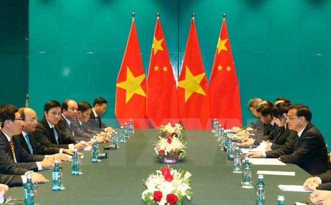 TTXVN bác bỏ thông tin sai lệch của báo chí Trung Quốc về Biển Đông