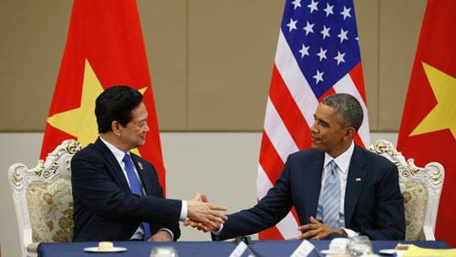 Vai trò đối ngoại nhân dân trong quan hệ Việt – Mỹ