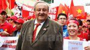 Chủ tịch Hội Séc-Việt bác luận điệu sai trái về tình hình Biển Đông