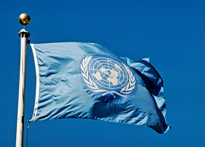 Liên Hợp Quốc (UN)