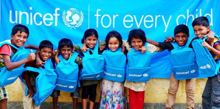 Quỹ thiếu nhi Liên hợp quốc (UNICEF)